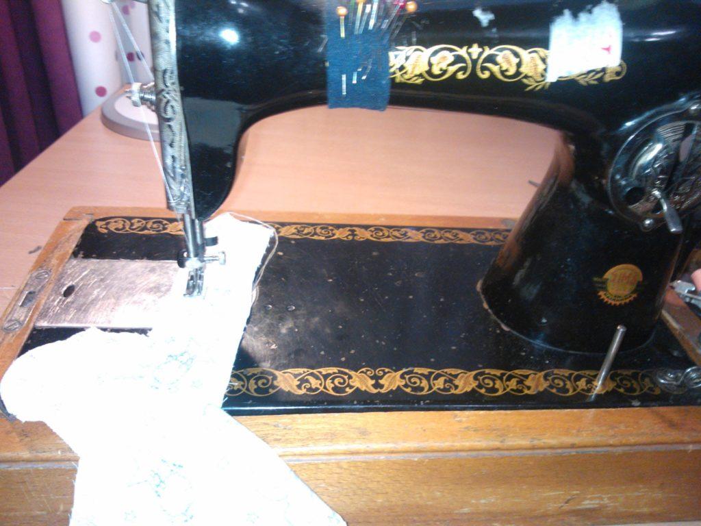 Ремонт швейной машины Подольск 2 М